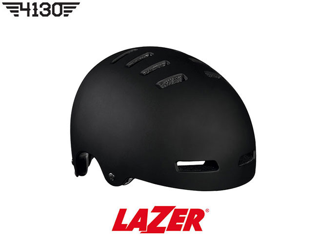 LAZER NEXT -Matte Black- [Medium / Large 중 선택]