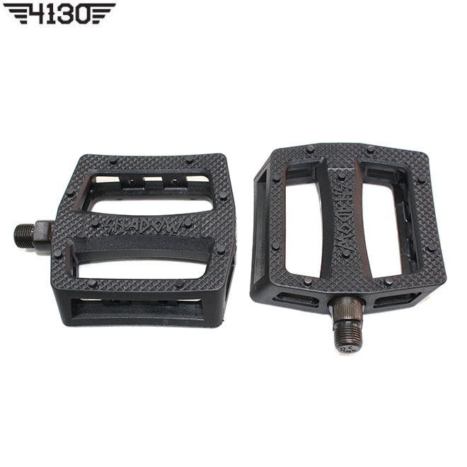 SHADOW Ravager Plastic Pedals -Black- [재입고]