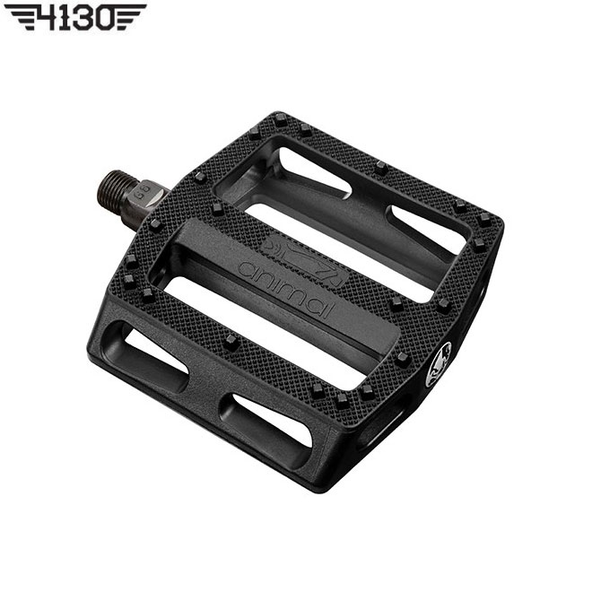 ANIMAL Rat Trap Pedals -Black-