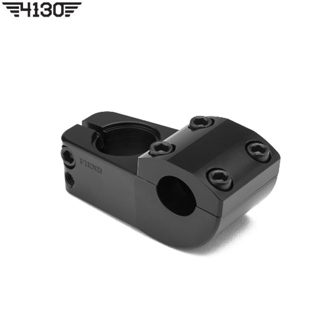 Fiend Morrow V2 Stem 48mm -Black-