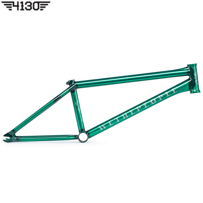 -SALE-WTP BattleShip Frame -Translucent  Green- [ 20.75 TT ]