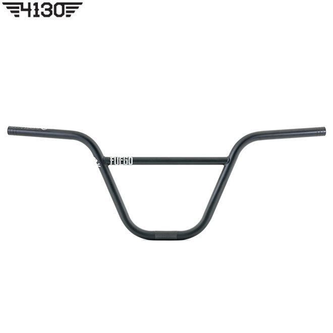FLY FUEGO4 Bar -Flat Black- 9.5""