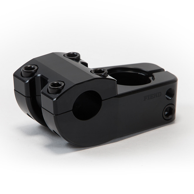 Fiend Morrow V3 Stem 48mm -Black-