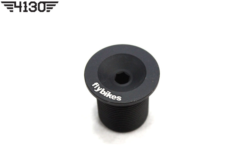 FLY Fork Top Cap