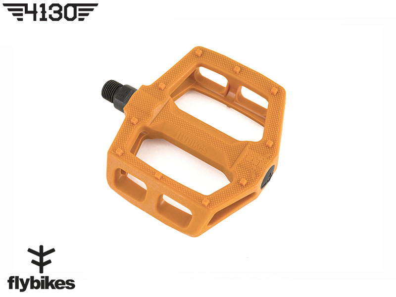 FLY RUBEN PC Pedals -Orange-