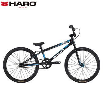 [품절/단종] HARO Annex Junior Racing BMX -Gloss Black- [쥬니어 레이싱모델]