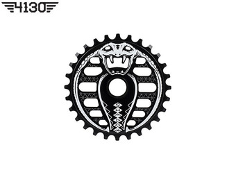 SHADOW Kobra Sprocket 25T -Black-