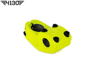 RANT JOLT FRONT LOAD STEM -Neon Yellow-