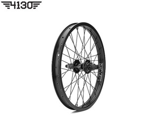 Mission 18 Inch Siege Cassette Rear Wheel [18인치 쥬니어용 BMX 리어 휠셋]