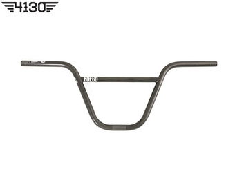 "FLY FUEGO3 Bar 9"" -Gloss Trans Black-"