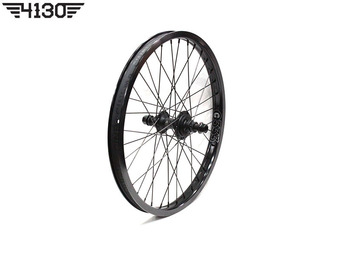 FLY Trebol 9T Cassette Hub + CINEMA 333 Rim [Rear Wheel Set]
