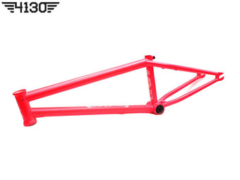 WeThePeople 2017 UTOPIA Frame [20.3TT] -Neon Red-