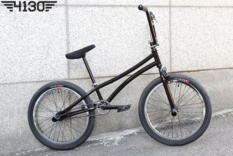 "ST-Martin NATION 19""TT Super Custom BMX"