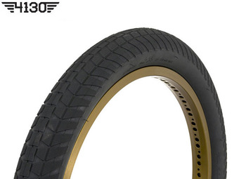 "FLY RUBEN Rampera2 Tire 2.35"" -Black-"