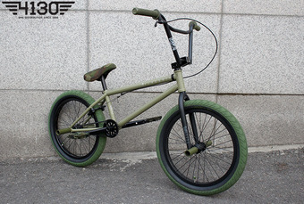 "SuperStar FLAGSHIP Super Custom BMX 20.6""TT [45만원 할인]"