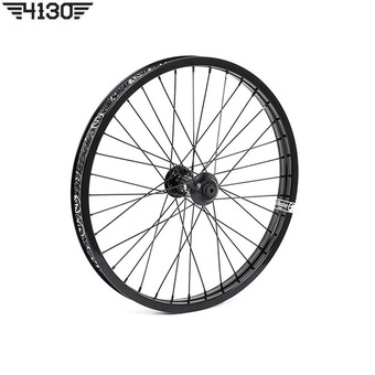 SHADOW Symbol Front Wheel [앞 휠셋트]