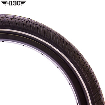 Eclat ESCAPE Tire -black / Reflect- [ 2.1 ]