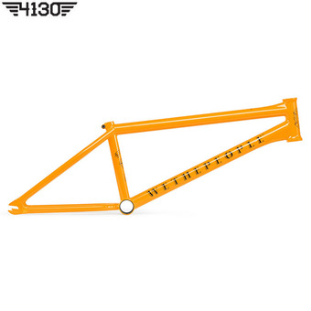 WTP BattleShip Frame -Corn Yellow- [ 20.5 TT / 20.75 TT ]