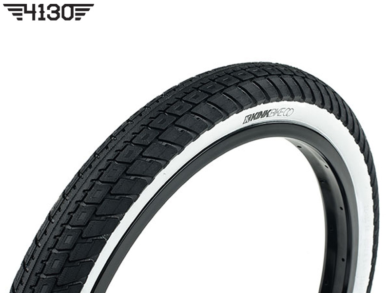 "KINK Lyra Tire 2.3"" White WALL  [스페셜 세일]"