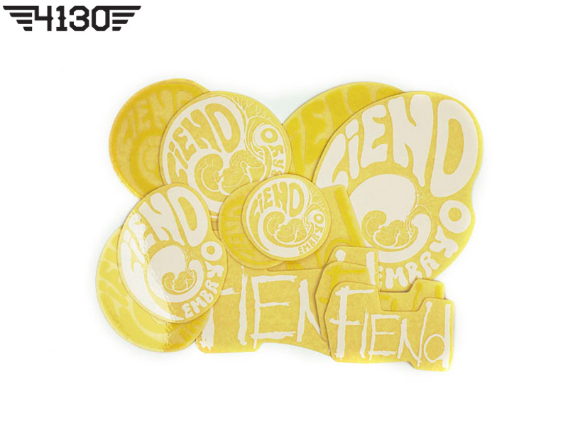 Fiend EMBRYO Sticker Pack