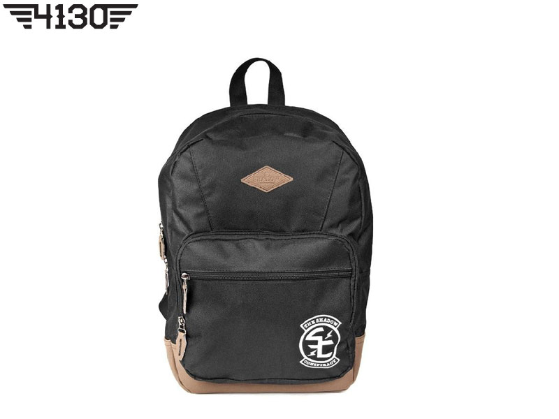 TSC Tracker Backpack Black/Brown