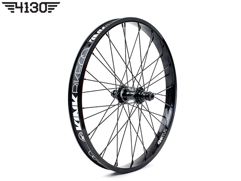 KINK Incite Rear WheelSet -좌구동-