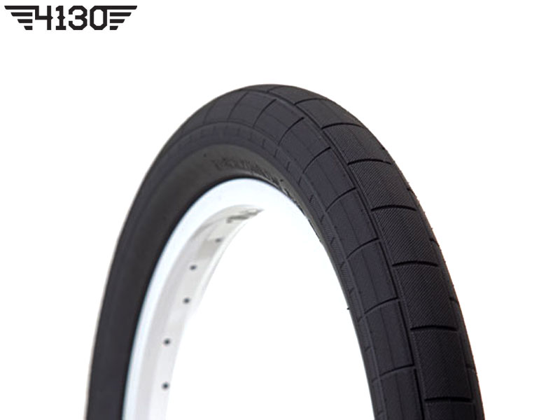 "DEMOLITION MOMENTUM Tire -Black Wall- [2.35""]"