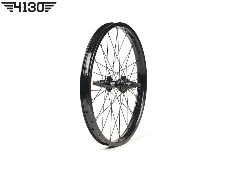 SALT PLUS SUMMIT REAR WHEEL