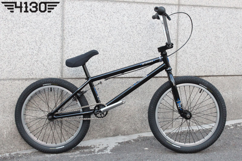 "[품절] WeThePeople TRUST Limited Edition BMX 20.5""TT"