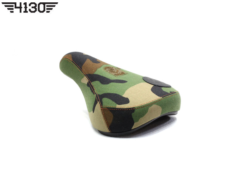 WTP 2015 TEAM PIVOTAL Seat CAMO EDITION -FAT-