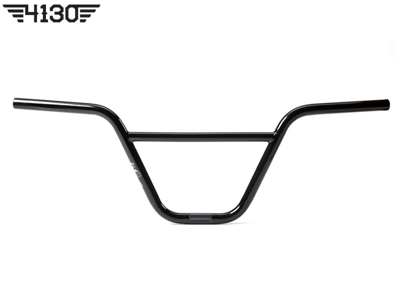 "WTP PATRON 10"" Bar -Black-"