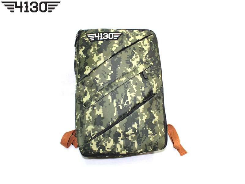 4130 BackPack B -Camo-