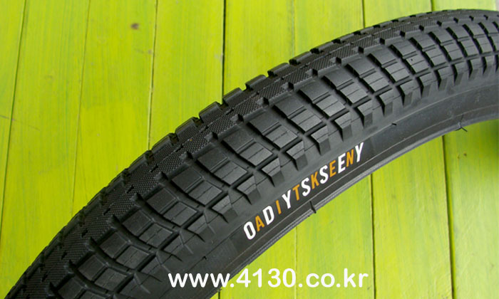 "ODSY MIKE AITKEN 24"" Tire 2.25"" -SALE-"