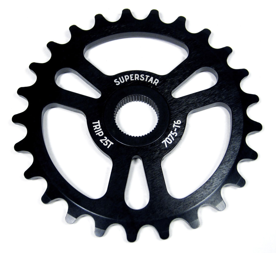 Super Star Trip splined 25T Sprocket [스페셜 세일]