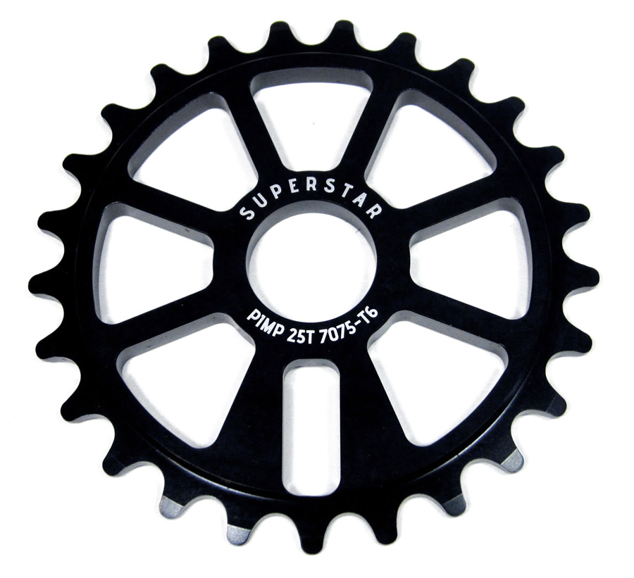 Pimp regular 36T Sprocket