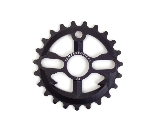 Tempered Anchor Down Sprocket 25T -3 color- [스페셜 세일]
